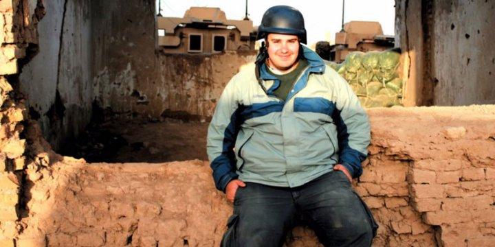 Rehin 3 İspanyol Gazeteci Serbest Bırakıldı