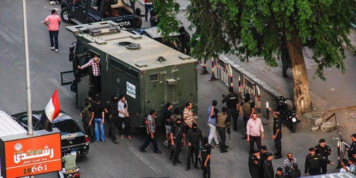 Mısırlı Gazeteciler Bakanlıkla Anlaşmak İstiyor