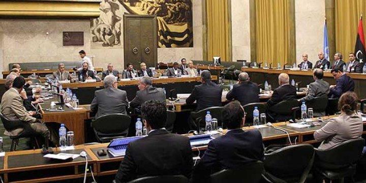 Yemen Müzakereleri Yine Tıkandı