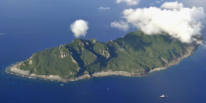 """""""Çin ve Japonya'nın Tarihî Adalar Çıkmazı"""""""