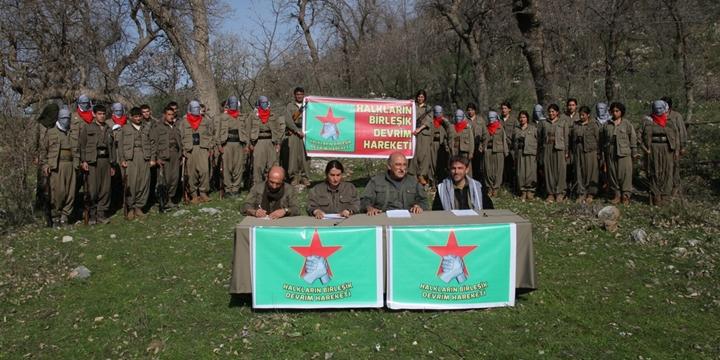 Giresun'daki Saldırıyı PKK Şemsiyesi Altındaki HBDH Üstlendi!