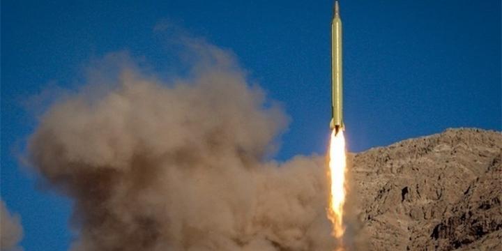 ABD'den İran'a Füze Tepkisi: Provokatif