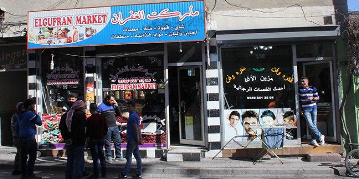 'Suriyeli Mülteciler Türkiye Ekonomisine Katkı Sağlıyor'