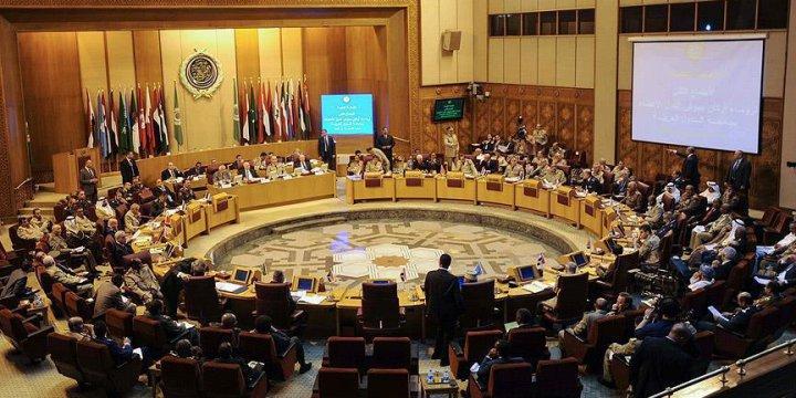 Arap Parlamentosu'ndan Suriye Çağrısı