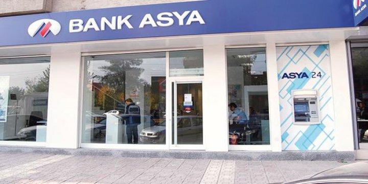 Bank Asya'nın Geleceği Mayıs Sonunda Belli Olacak