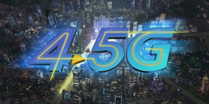 4,5G'yi 9,6 Milyon Kişi Kullanıyor