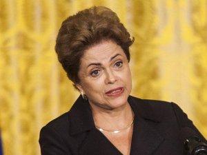 Brezilya Cumhurbaşkanı Rousseff Görevden Uzaklaştırıldı