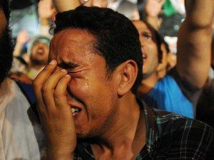 Kahire'de Kaybolan Kişilerden 1000 Gündür Haber Alınamıyor