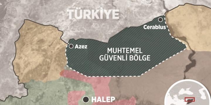 IŞİD Sınıra Mayın Döşüyor!