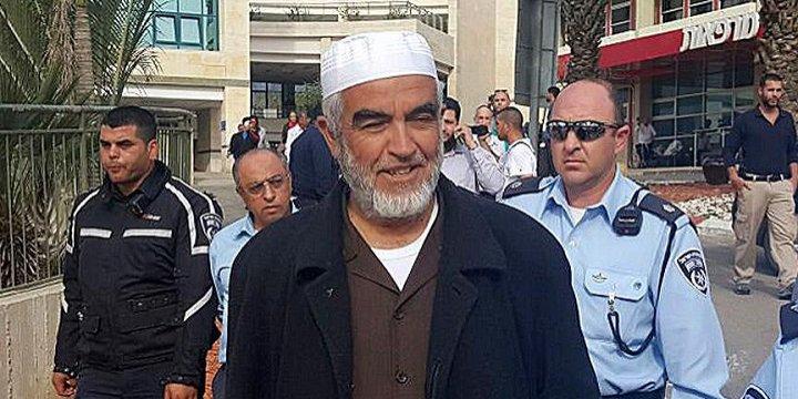 """""""Salah, Nefha Hapishanesi'nde Hücre Hapsinde Tutuluyor"""""""