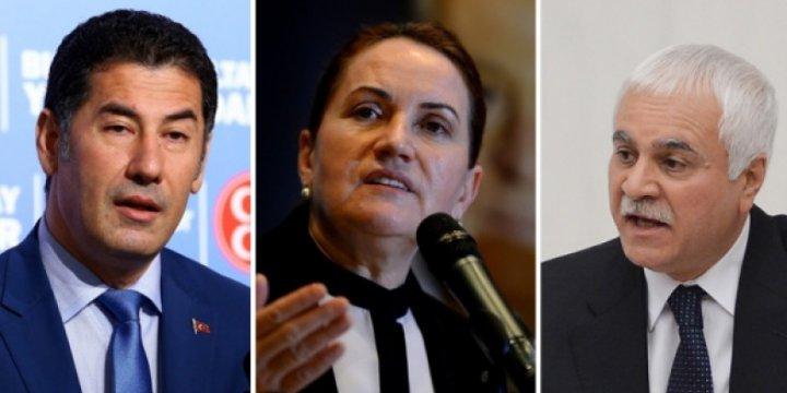 MHP'de Muhalifler Kongre Kararı İçin Toplanıyor