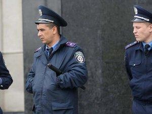 Rus Polisi Bahçesaray'da 4 Kırım Tatarını Gözaltına Aldı