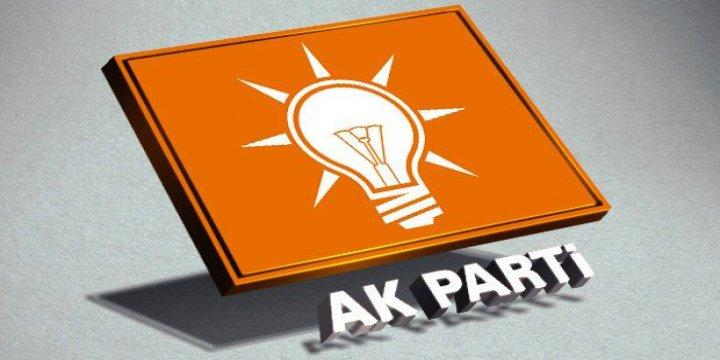 Parti Teşkilatlarında Temizlik AK Parti'yi Yıpratır mı?