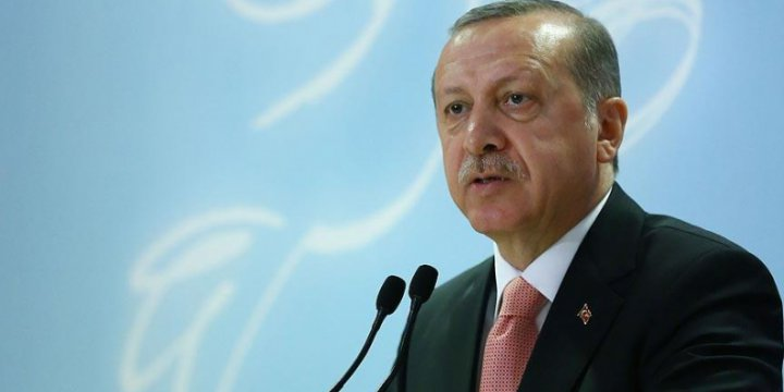 Cumhurbaşkanı Erdoğan'dan Suriye ve Bangladeş'e Sağır Dünyaya Tepki