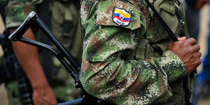 Kolombiya ile FARC Arasında Çatışmalar Yeniden Başladı