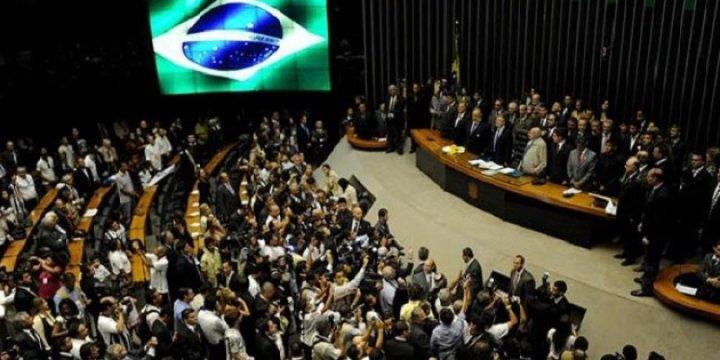 Brezilya'da ABD Darbesi Tamamlandı, Yeni Hükümet Görevde