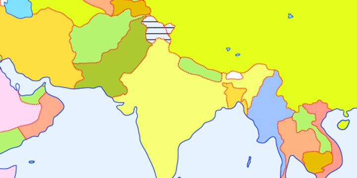 Bangladeş'in Geçmişi