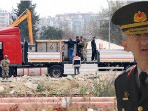 MİT Tırlarının Durdurulması Davası Ertelendi