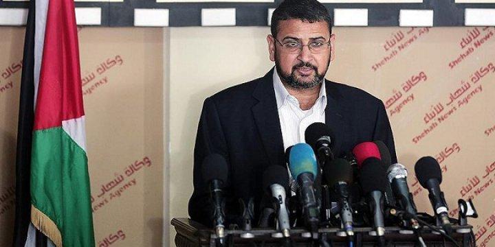 Hamas'tan İsrail'in IŞİD İddialarına Tepki