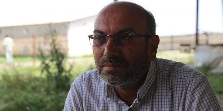 Talip Yeşil: PKK'lılar Kaçarken Bile Sivilleri Öldürüyorlar!