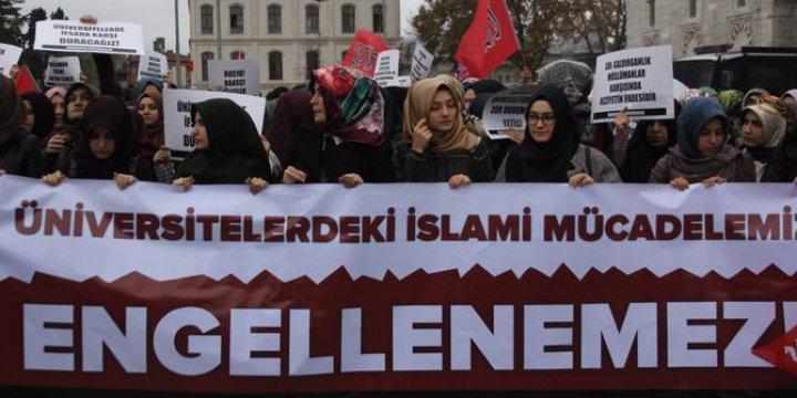 Türkiye'de Üniversite Yönetimleri Ne İş Yapar?