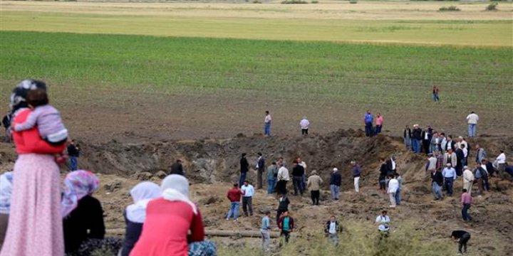 PKK Katliamında Can Veren Köylülerin Yakınlarından DNA Örneği Alındı