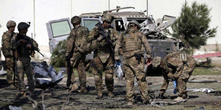 Taliban: 4 ABD Askeri Öldürdük!