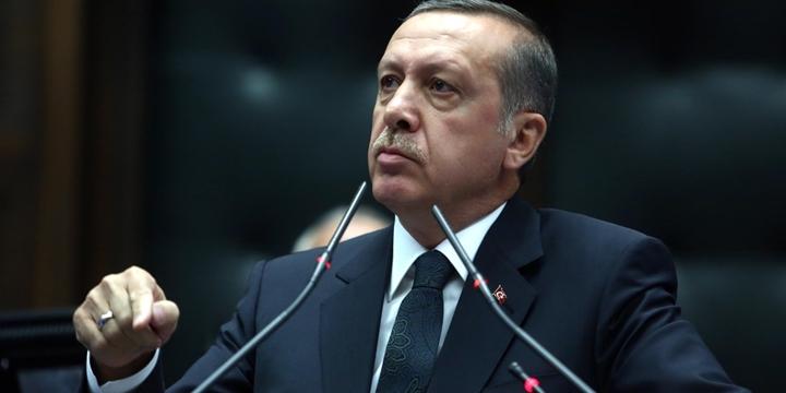 Cumhurbaşkanı Erdoğan, Bu Akşam Yıldırım'ı Görevlendirecek