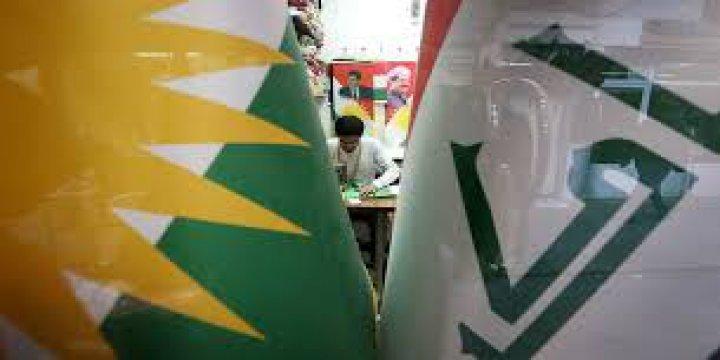 Irak Kürdistanında KYB ile Goran Arasında Anlaşma