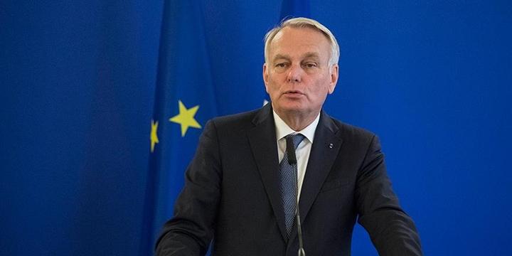 """Fransa: """"Görüşmelerin Haziranda Başlatılmasını Hedefliyoruz"""""""