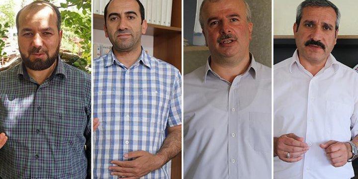 Diyarbakır'daki Katliama İslami Kuruluşlardan Tepki