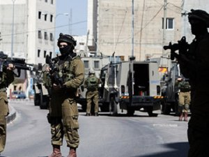Hamas'ın Üst Düzey Yöneticileri Gözaltına Alındı