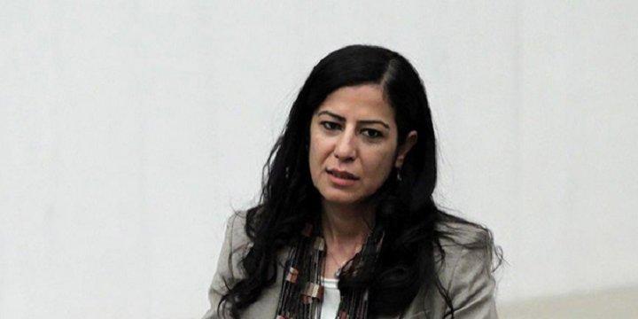 Eski HDP'li Vekile 10 Yıl Hapis İstemi
