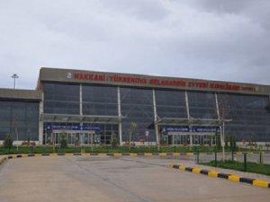 Selahaddin Eyyubi Havalimanı'nda 284 Gündür Uçuşlar Yapılamıyor