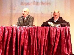 Sakarya'da İslamcılık Sohbetleri Sona Eriyor