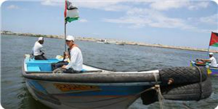Gazze Şeridi Hastaları Gazze'ye Liman Açılmasını İstedi