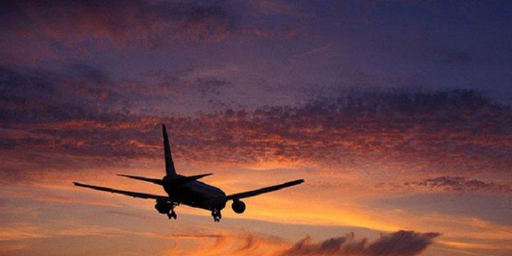 Mısır Yolcu Uçağı Radarda Kayboldu