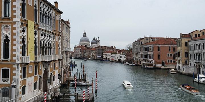 Venedik Meclisi Kırım'ı Rusya'nın Parçası Olarak Tanıdı!