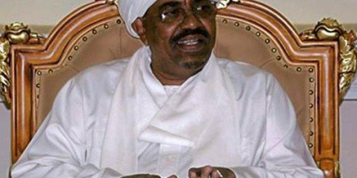 Sudan Lideri Beşir ABD'den Vize İstedi