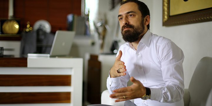 'AK Parti Tabanı İkna Arayışında'