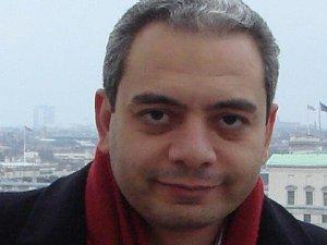 Mısır'da Gazeteci İbrahim Helal İdam Cezasına Çarptırıldı