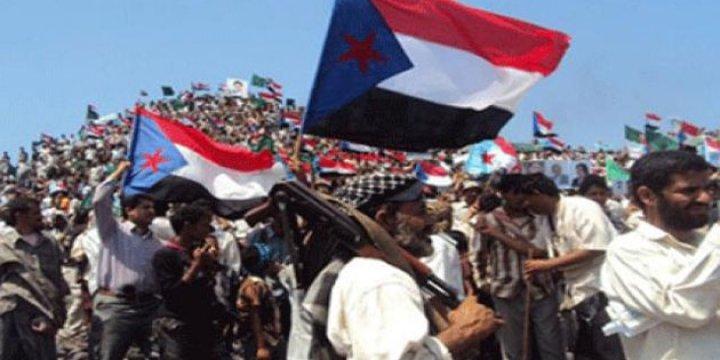 Güney Yemen Bağımsızlığa Gidiyor