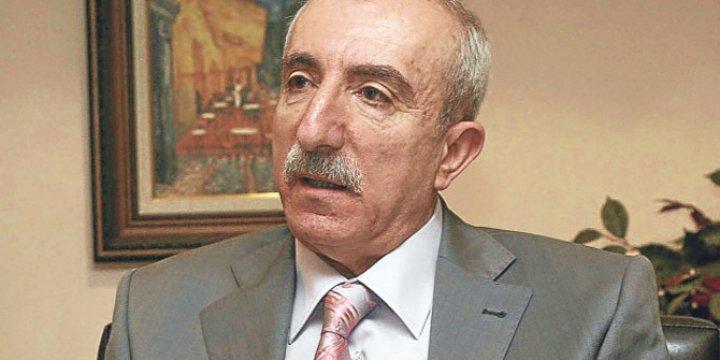 Miroğlu: Yerli ve Milli Kürt Politikası Geliyor