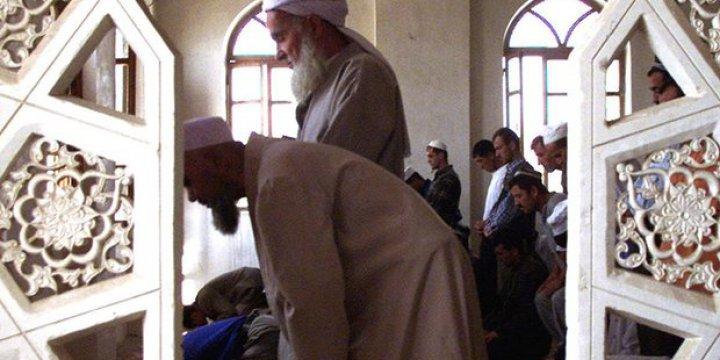 Tacikistan'da 5 İmam Daha Gözaltına Alındı