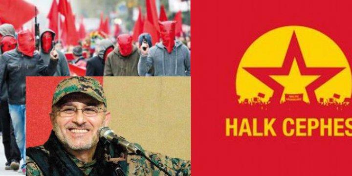 DHKP-C'den HizbulEsed'e Taziye