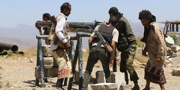 Yemen'de Çatışmalar Devam Ediyor