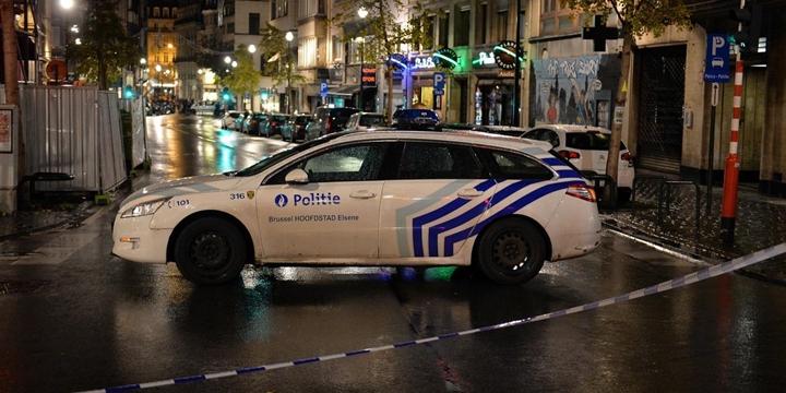 Molenbeek'te Bir Kur'ân Kursu Kapatıldı!