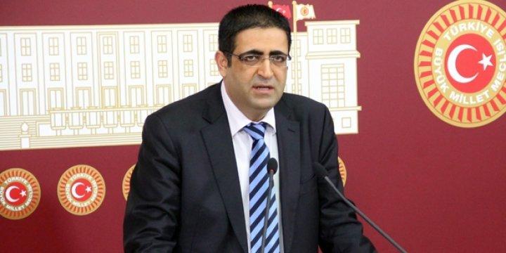 İdris Baluken: Devlet Yetkililerinin Tüm Görüşmelerden Haberi Vardı