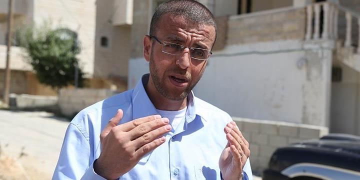 İşgal Yönetimi Gazeteci Muhammed El-Gig'i Serbest Bıraktı