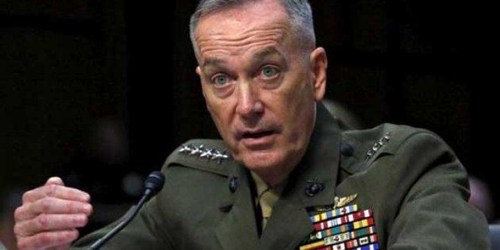ABD Genelkurmay Başkanı: Her An Libya'ya Girebiliriz